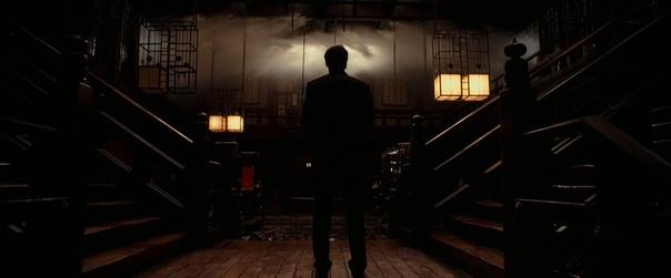 «Начало» (2010), часть 2 Оператор: Уолли Пфистер Режиcceр: Кристофер Нолан