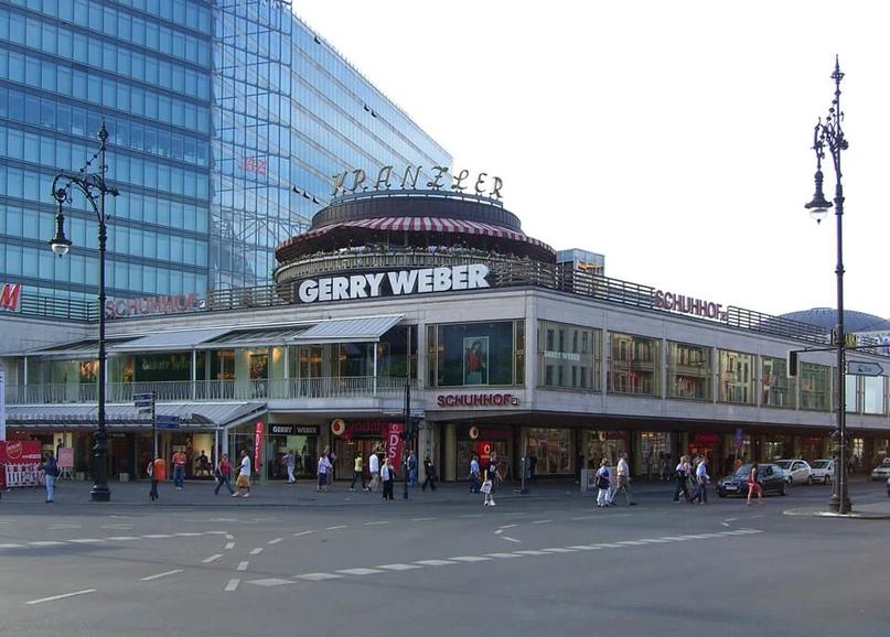 Что посмотреть в Берлине за 3 дня, изображение №11