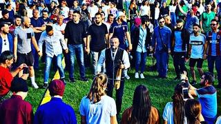 İsmail Cumhur ile Ağasar ve Dik Horon / Ulm Yayla Şenliği 2019