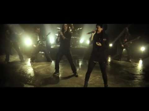LACUNA COIL I Like It OFFICIAL VIDEO