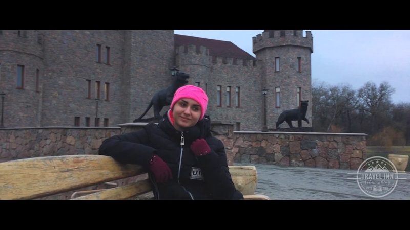 Горы Кавказа Кабардино Балкария Travel video
