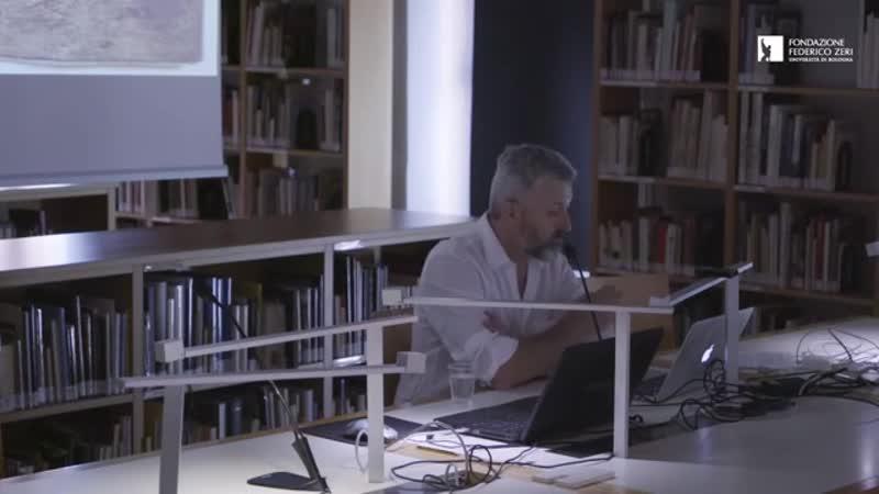 Lecture Prof Carlo Falciani Флорентийские эксцентрики филология и маньеризм