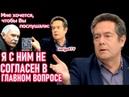Михалков о Платошкине Платошкин о Михалкове Народ и Путин