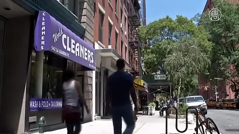 Микроквартиры – новый тренд в Нью-Йорке