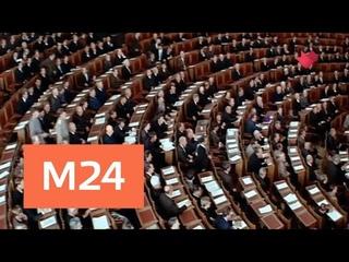 """""""Раскрывая тайны звезд"""": Юрий Катин-Ярцев - Москва 24"""