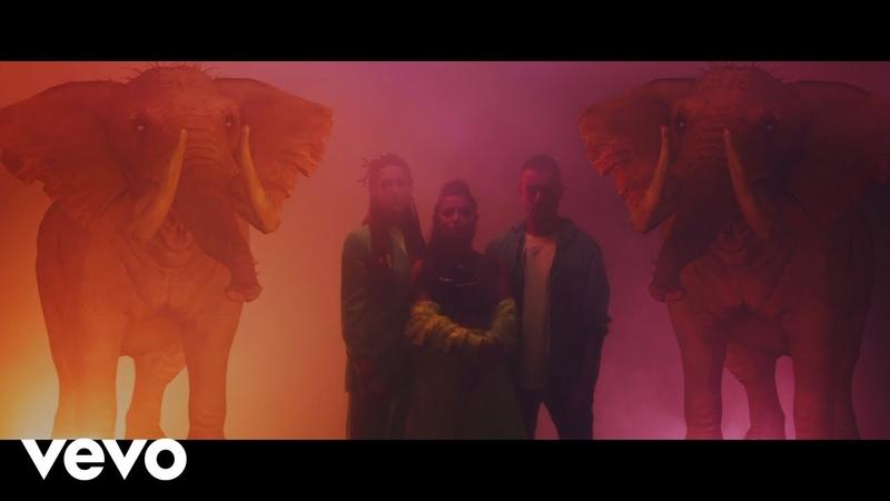 Booda ELEFANTE Official Video