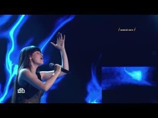 Диана Анкудинова  В небо