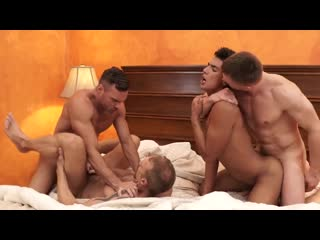 Dallas Steele Manuel Skye Benjamin Gomez And Andrey Vic - Free Porn at Go Gay Tube