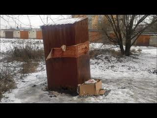 Туалеты , как доступная среда в Курске...