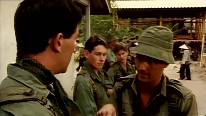 Вьетнам до востребования 1 сезон 3 серия