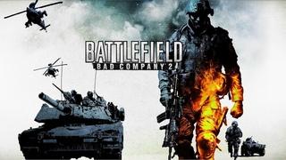 Battlefield: Bad Company 2 • by Kate Fox • Часть 1