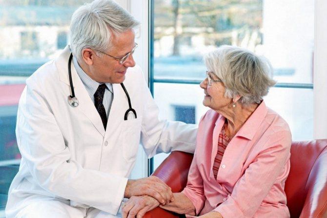 Диарею можно лечить в любом возрасте