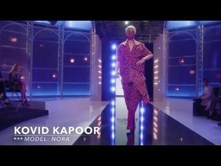 Ковид Капур 19-Карли Клосс-Кушнеры 666-Дональд Трамп