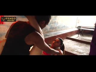 Lajjo The Sexy Girl 2020 Hindi S01E01 Feneomovies  Web