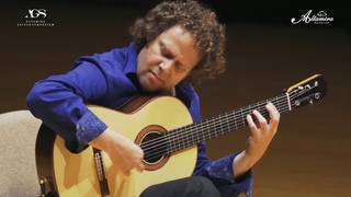 Adam Del Monte plays Sambule   Altamira Guitars   Altamira Guitar Symposium 2019