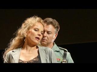 Bizet: Carmen - Garanca, Alagna, Abdrazakov, Agresta (Paris 2017)