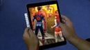 Spider-man Unlimited Совершенный человек-паук - обзор игры и геймплей