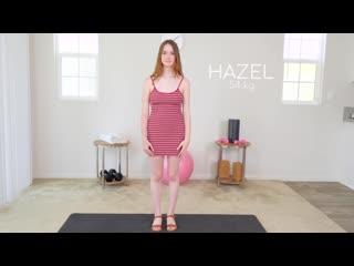 Fit18 - Initial Casting / Hazel Moore
