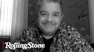 Patton Oswalt: The First Time