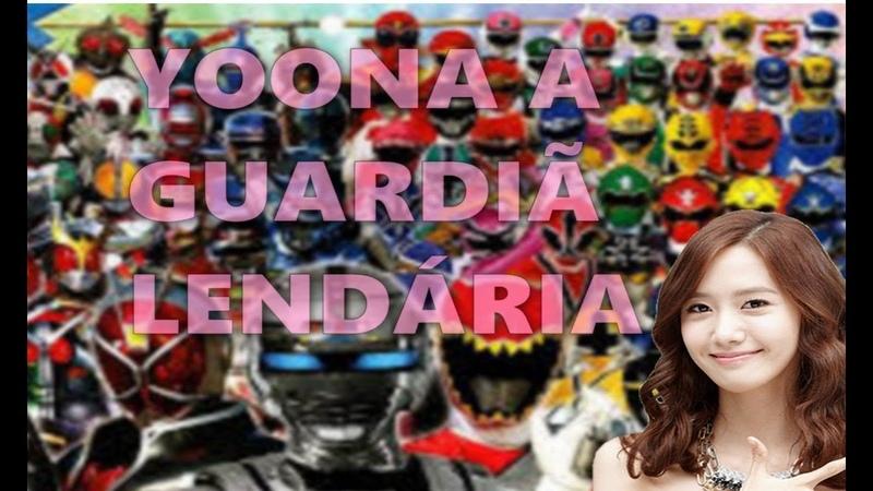 FANFIC NARRADA YOONA A GUARDIÃ LENDÁRIA S02X2