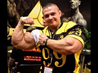 Alexey Lesukov - The Future Mr.O - Bodybuilding Motivation 2013