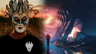 Boris Brejcha New Mix 2021🃏 The Joker's Transition @ The Best Of High Tech Minimal   Best Tracks