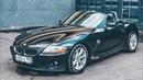Проверяем ПАФОСНОЕ КУПЕ КАБРИОЛЕТ за 500 тысяч рублей BMW Z4 по цене LADA Kalina