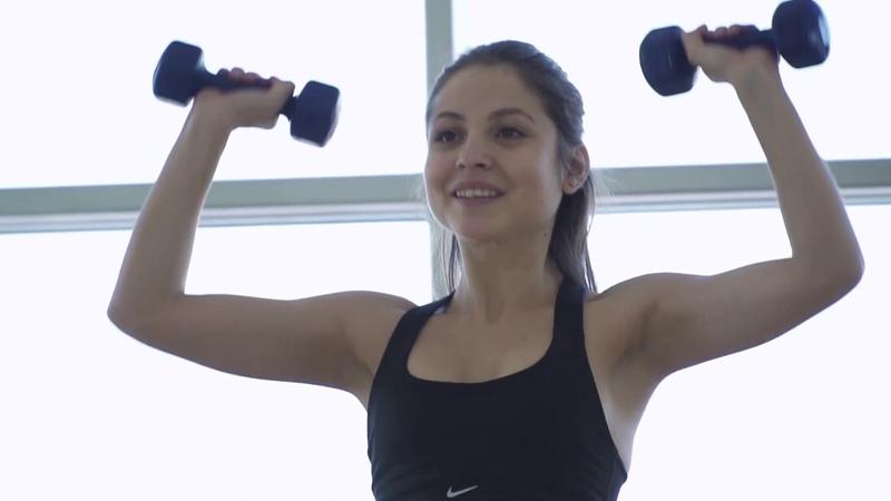 Interval Планета Фитнес сеть фитнес клубов в Казани