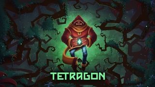 Tetragon — Announecement Trailer [PEGI]