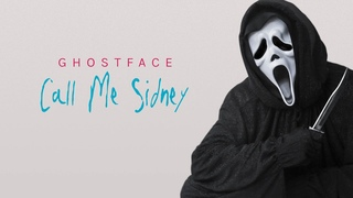 GHOSTFACE - CALL ME, SIDNEY (CALL ME MAYBE PARODY)