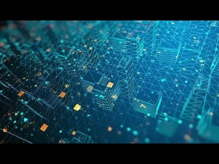 Digital Buildings Background Pack Stock Motion Graphics