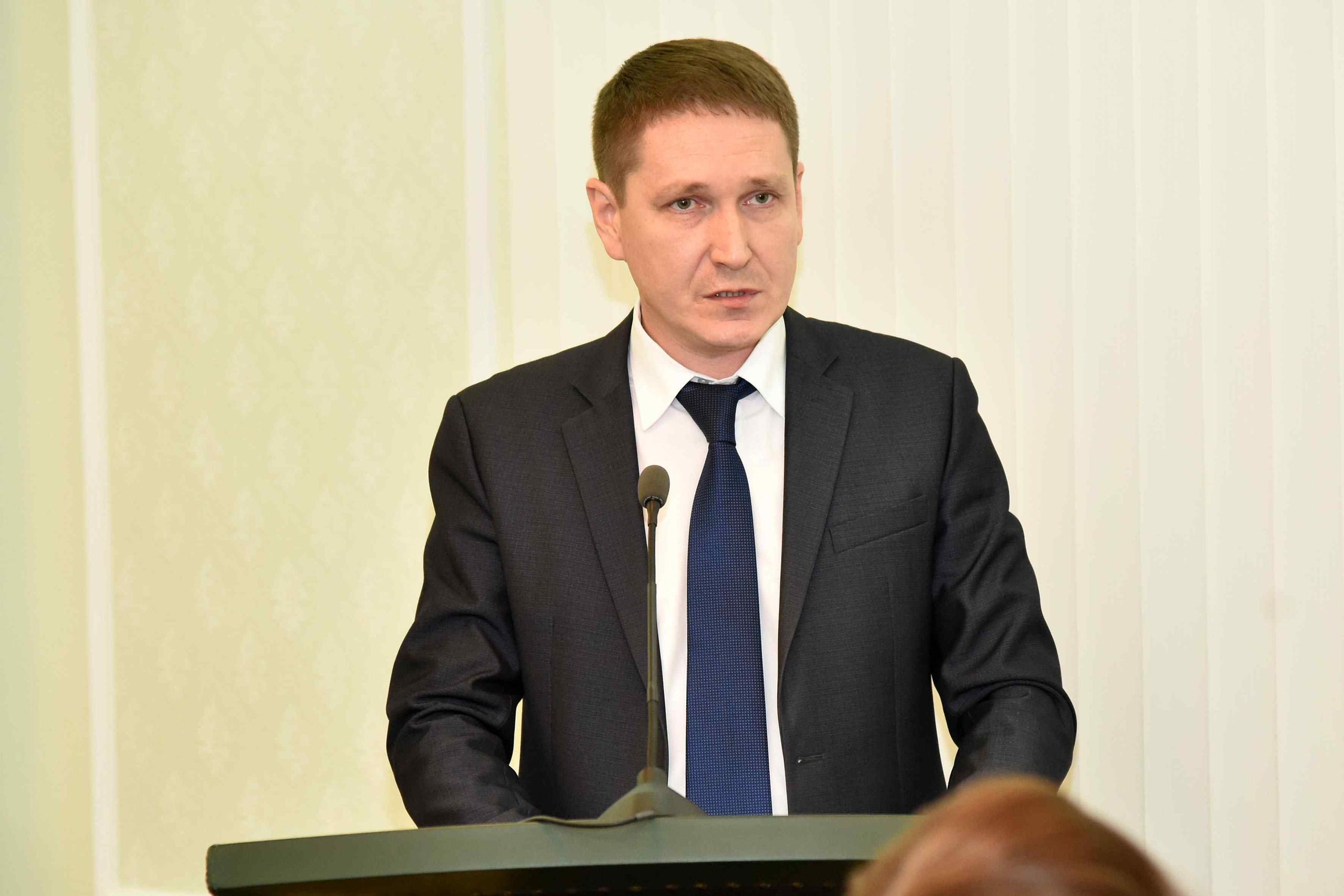 Экс-глава Советского района назначен первым заместителем мэра Йошкар-Олы