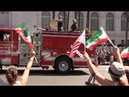 1st Annual Persian Parade Los Angeles 2015