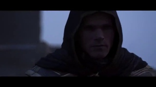 THE ELDER SCROLLS Full Movie 2020 4K ULTRA HD Werewolf Vs Dragons All Cinemati