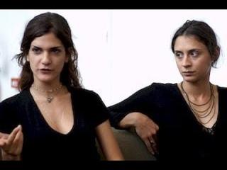 Израильский фильм 'Недалеко от Дома' и Смадар Саяр