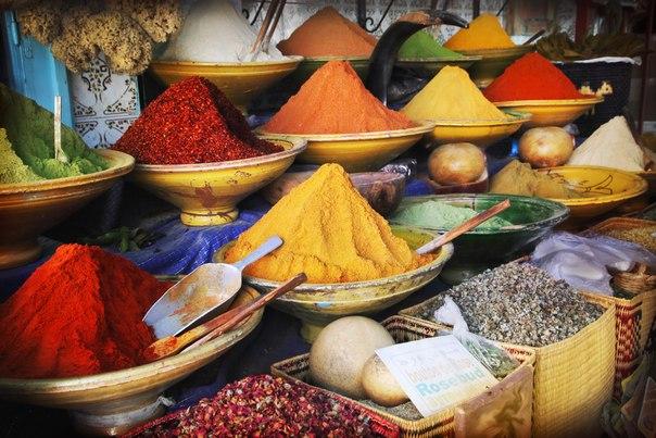 Что можно купить в марокко из косметики купить косметику ahava в интернет