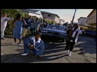 Teardrop ghetto child (1996)