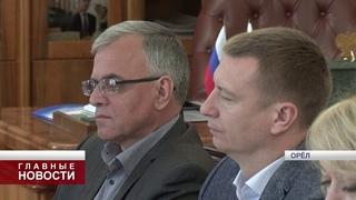 Андрей Клычков рассказал о том, как будут решать проблему аварийного дома на улице Калинина