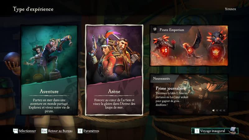 BE FR Des pirates un bateau et des squelettes Où est le trésor
