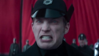 WHERE IS MY SUPERSUIT - Kylux edition