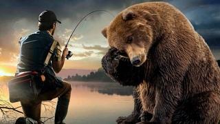 Медведица слезно молила парня последовать за ней. Больше никто не смог бы помочь!