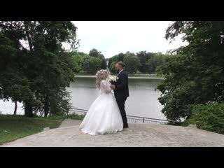 Свадебный клип Натальи и Анатолия