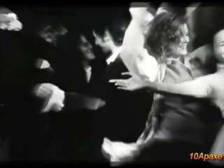 Sniff`n`the tears - hungry eyes 1982