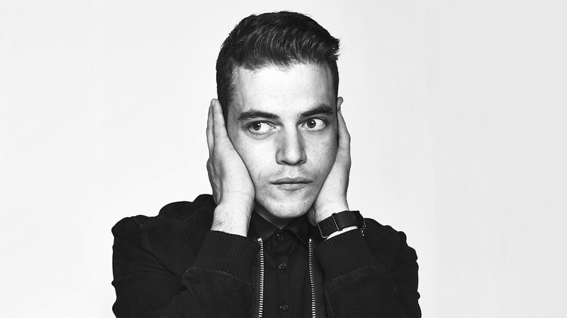 Mr Robot's Rami Malek says Season 2 is only going to get harder