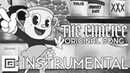 CUPHEAD SONG ▶ The Chalice (Instrumental)   CG5