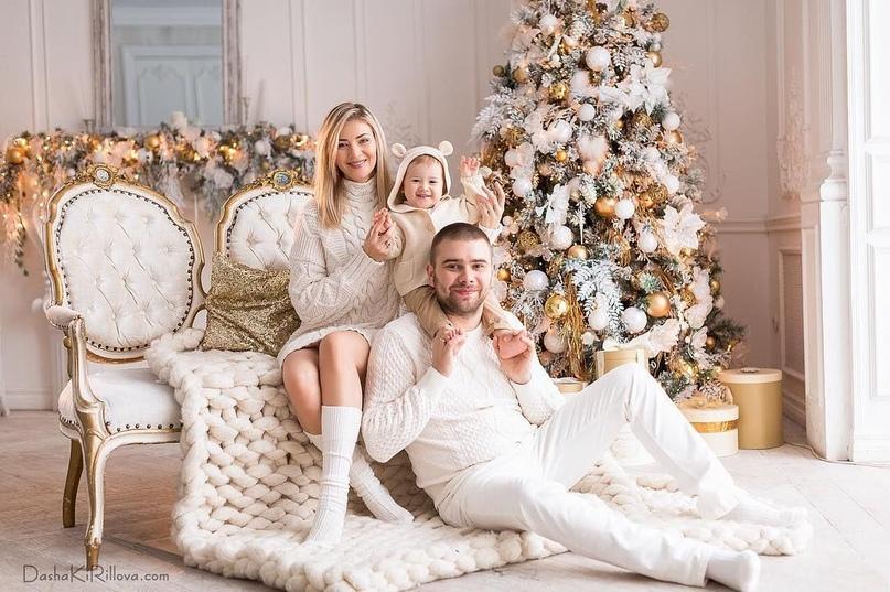Секреты удачной фотосессии на Новый Год, изображение №20