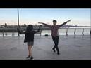 Медленная Кайфовая Лезгинка Девушка Танцует Как Лебедь 2020 Lezginka ALISHKA NELYA ELXAN SHAHIN Баку