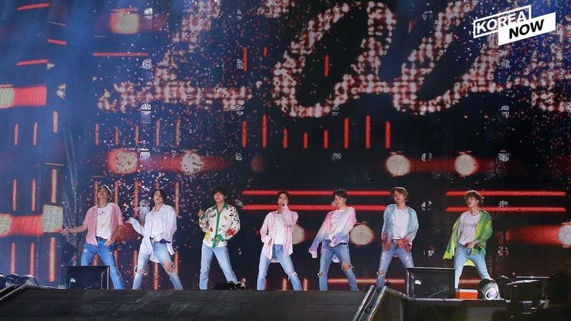 BTS ARMY unite in Riyadh concert Saudi Arabia