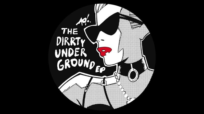 DJ T 1000 I Fucking Love Berlin BPX014