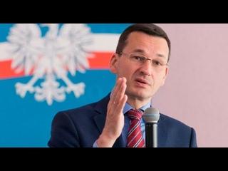 Варшава объяснила, почему после окончания СП-2 «русские смогут вторгнуться в любую страну»